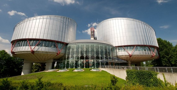 A strasbourg Emberi Jogok Bírósága
