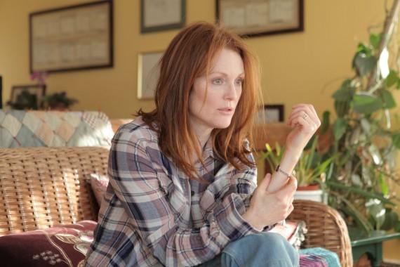 """A """"Megmaradt Alice-nek"""" (Still Alice) című, megrázó erejű film egyik képkockája"""