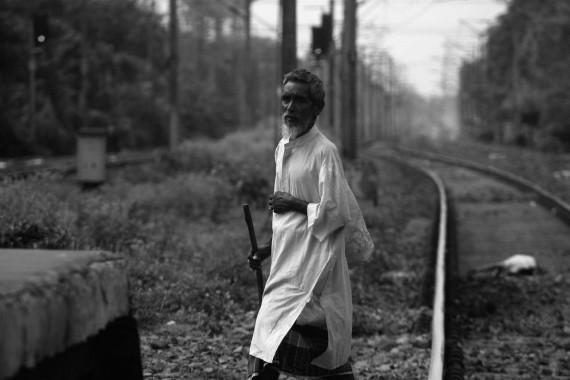 Az illusztráció: Anjan Ghosh fotográfiája