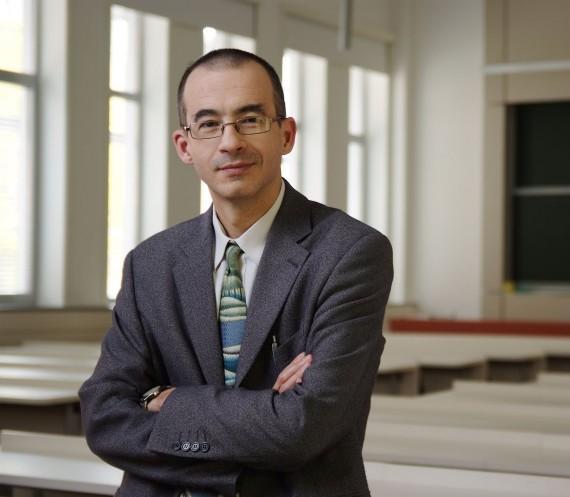 Dr. Galántai Zoltán