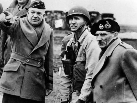 Eisenhower tábornok
