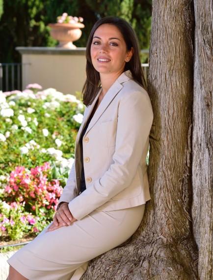 Elisa Pepi pr-menedzser