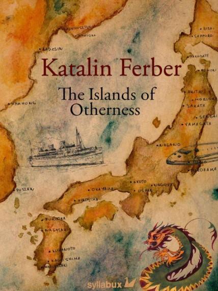 Ferber Katalin könyvének borítója
