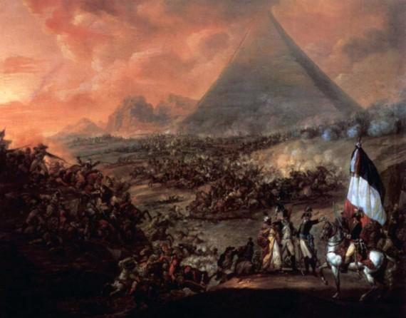 Francois Louis Joseph Watteau festménye