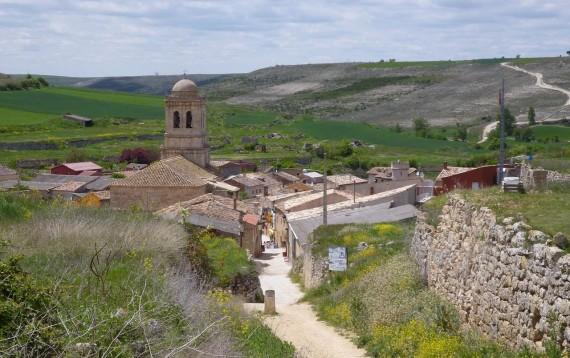 Hontanasi templom