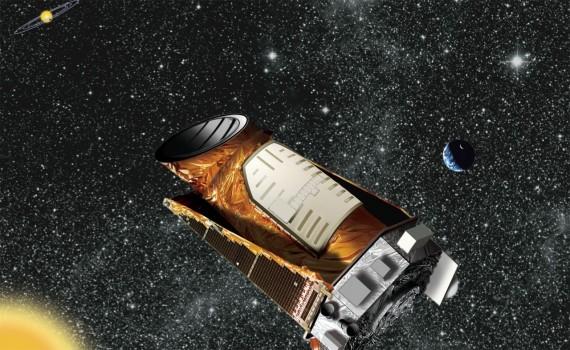 Kepler űrtávcső