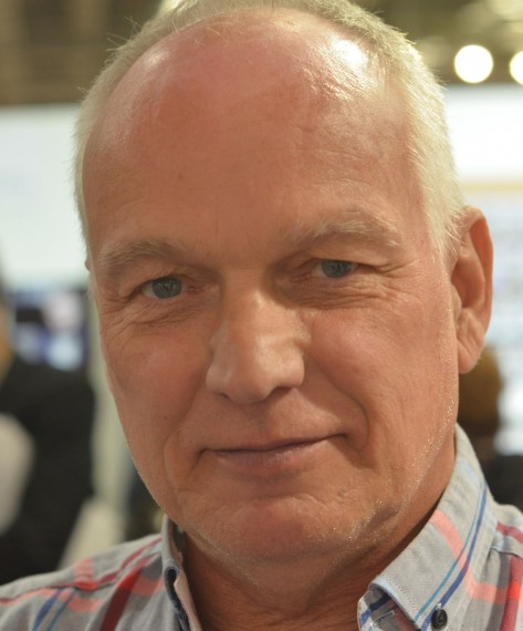 Kjell Erikson