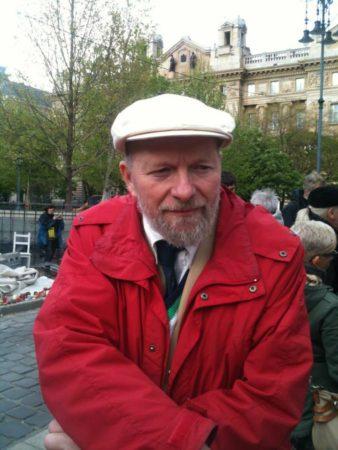dr. Donáth Ferenc - fotó Láng Judit